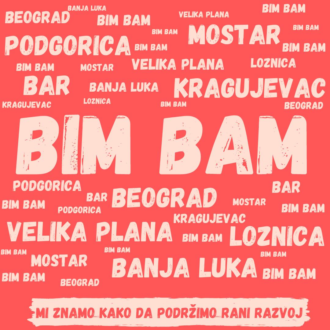 BIM BAM(3)